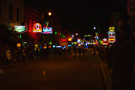 Guide to the Bars and Clubs on Beale Street in Memphis HVAC Services