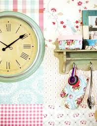 Shabby Chic Kitchen Wallpaper Best Images On Wall Papers And Scrapbook Paper To Make