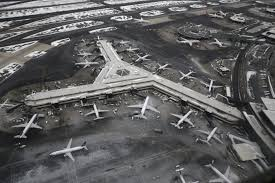 Which NYC airport do I pick
