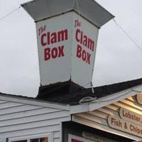 Dresser Hill Charlton Ma Menu by Menu The Clam Box Seafood Restaurant In Brookfield