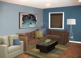 Brown And Teal Living Room Designs by Download Brown And Blue Living Room Decorating Ideas Astana