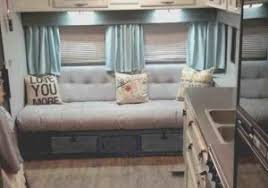 The Camper Bedroom Remodel Renovation Progress Rv Bathroom And Rhcom Amazing Travel Trailer Remodels You