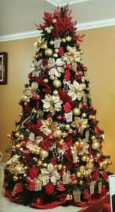 Christmas Tree Decorations Ornaments Centerpieces Holiday Decor Crafts