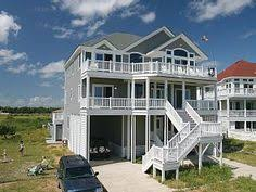 Sun N Waves 5 BR 3 1 BA five bedroom house in Waves Sleeps 10
