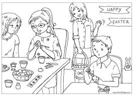 For Kid Activity Village Coloring Pages 53 Disney With
