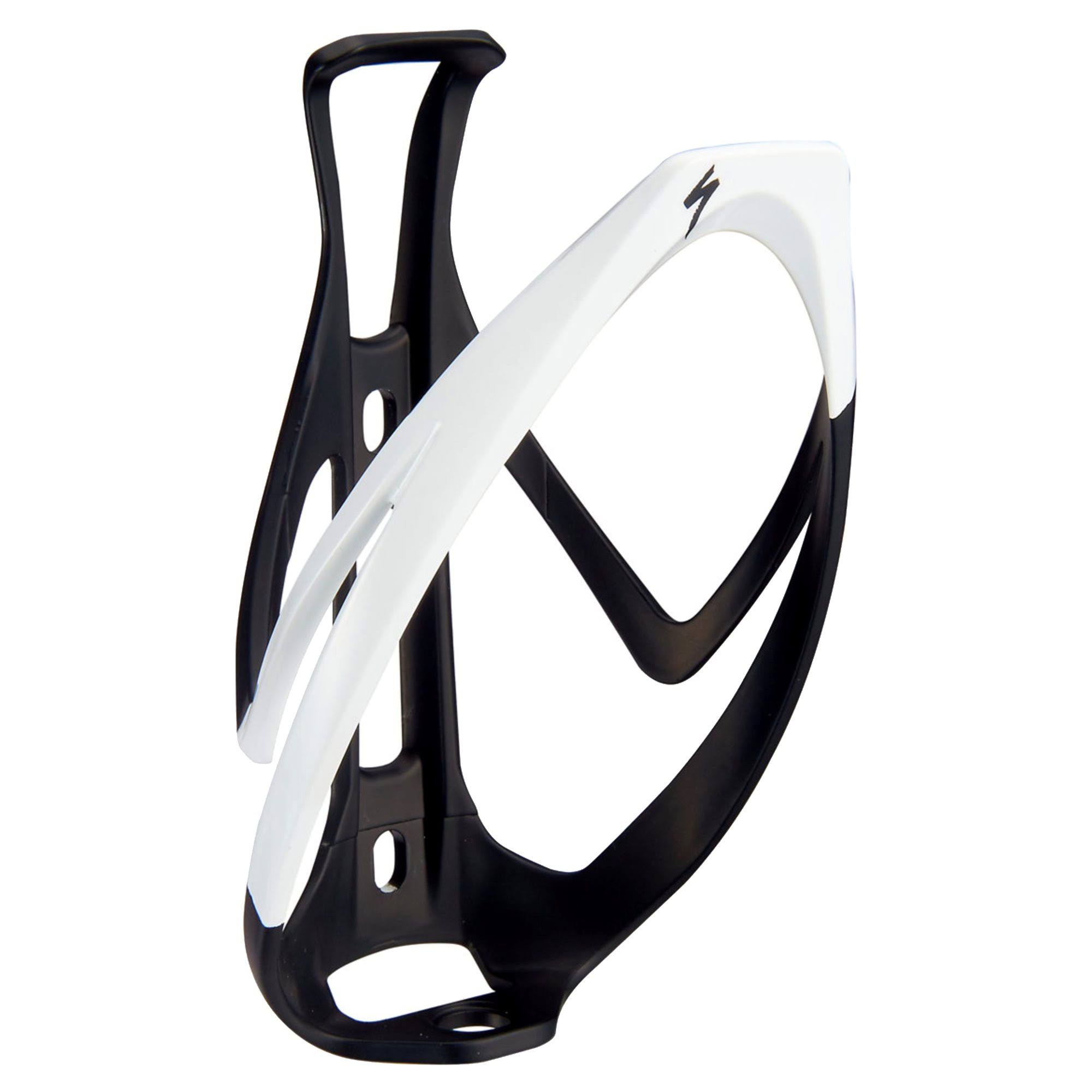 Specialized Rib Cage II - Black/White