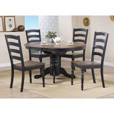 5 Piece Oval Dining Room Sets by Cambridge 5 Piece Oval Dining Group American Home Furniture
