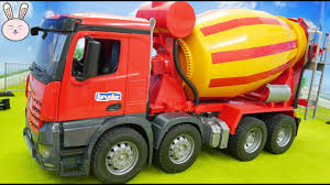 Bruder Cement Mixer For Kids | Dump Truck Excavator Toys For ... Concrete Mixer Toy Truck Ozinga Store Bruder Mx 5000 Heavy Duty Cement Missing Parts Truck Cstruction Company Mixer Mercedes Benz Bruder Scania Rseries 116 Scale 03554 New 1836114101 Man Tga City Hobbies And Toys 3554 Commercial Garbage Collection Tgs Rear Loading Mack Granite 02814 Kids Play New Ean 4001702037109 Man Tgs Mack 116th Mb Arocs By