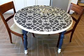tile countertops and table tops blending versatility and