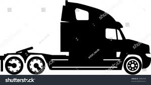 Semi Truck Vector Primary Image Gallery Tractor Trailer Silhouette ... Semi Truck Outline Drawing Vector Squad Blog Semi Truck Outline On White Background Stock Art Svg Filetruck Cutting Templatevector Clip For American Semitruck Photo Illustration Image 2035445 Stockunlimited Black And White Orangiausa At Getdrawingscom Free Personal Use Cartoon Transport Dump Stock Vector Of Business Cstruction Red Big Rig Cab Lazttweet Clkercom Clip Art Online Trailers Transportation Goods