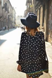 how to wear polka dots in spring summer 2014 just the design