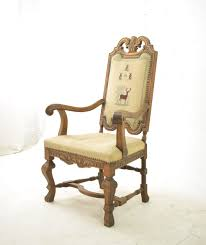 Antique Oak Framed Throne Chair | Danish Homestore High Back Antique Oak Morris Recling Chair Claw Feet Oak Framed Throne Chair Danish Homestore Wheat Ding Chairs Star Wars Bean Bag Costway With Cross Set Of 2 Solid Wooden Frame Style Side For Kitchen Rooms Rattan Seat A Pair 19th Century Hall In The Jacobean Charles Ii Single C1680 B3771 La41504 Vintage Rocker Press Cane Baby Empoto Childs Rush Coaching Settle Carved Renaissance Throne Victorian And
