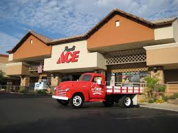 100 Home Depot Moving Trucks Pauls Ace Hardware Hardware Store Improvement