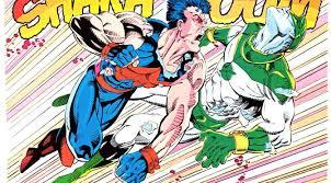The Unspoken Decade 90s Comic Book Blog Extraordinaire