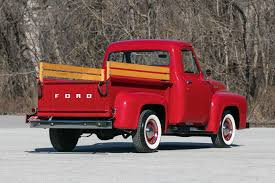 1953 Ford F100 | Fast Lane Classic Cars Warm Weather Cool Trucks At The Northern Shdown Coolest Classic Of 2016 Show Seasonso Far Hot Rod Network Intertional Harvester Classics For Sale On Autotrader Projects 1940 Ford Pickup Build 74 Years In Family The Old And Tractors In California Wine Country Travel 1953 F100 Fast Lane Cars Gather Gaylord For 2nd Annual Alpenfest Travelling To Home Scania Newsroom