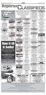 100 Ta Truck Stop Sweetwater Tx Reporter Tex Vol 112 No 173 Ed 1
