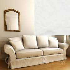 Pottery Barn Charleston Couch Slipcovers by Pottery Barn Charleston 84 Sofa Slipcover Bluerosegames Com