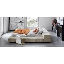 bonaldo squaring bed Bonaldo