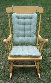 100 Final Sale Rocking Chair Cushions For Wooden
