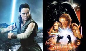 STAR WARS 8 The Last Jedi Will See Reys Connection To Prequel Trilogy Revealed According An Amazing New Fan Theory