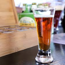 Calories in Popular Beers