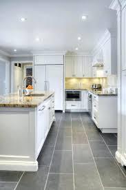 White Kitchen Cabinets Tile Floor Fantastic Link Nice Light Grey Dark