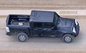 Jeep Wrangler Pickup Reviews | Jeep Wrangler Pickup Price, Photos ...