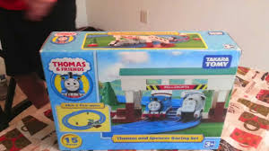 Thomas The Train Tidmouth Sheds Playset by Tidmouth Sheds Thomas Friends Play Set By Discover Junction