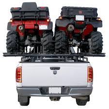 Amazon.com: Rage Powersports Double ATV Carrier Rack & Loading Ramps ... Build Diy Wood Truck Rack Diy Pdf Plans A Bench Press Ajar39twt Pvc Texaskayakfishermancom Popular Car Top Kayak Rack Mi Je Bed Utility 9 Steps With Pictures Rooftop Solar Shower For Car Van Suv Or Rving Ladder Truck 001 Wonderful Ilntrositoinfo Tailgate Bike Pad Elegant Over Android Topper Pin By Libby Dunn On Tacoma Pinterest Hitch Bed Mounted Bike Carrier Mtbrcom Bwca Home Made Boundary Waters Gear Forum