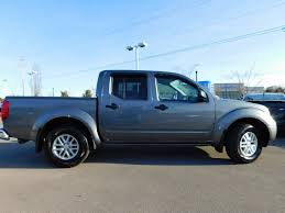 100 Trucks For Sale Knoxville Tn 2017 Nissan Frontier SV For In Ted Russell D