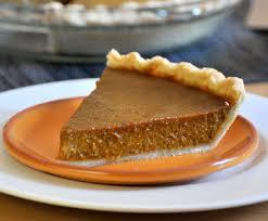Keeping Pumpkin Pie From Cracking by Perfect Pumpkin Pie Baking Bites