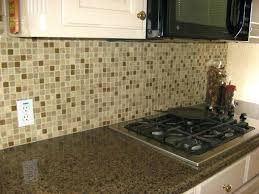 Mosaic Tile Backsplash Kitchen Ideas For Tile Ceramic – mycookfo