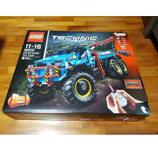 LEGO Technic 42070, Toys & Games, Bricks & Figurines On Carousell Its Xtreme Action At The Tgames Lego Technic Stop Motion Racers Turbo Track Game On Behance City Monster Truck 60055 Ebay Lego Undcover Adventures Gameplay Youtube 6x6 All Terrain Tow 42070 Toys Games Bricks Figurines Carousell Lego Monster Truck Video Kids Toy Moc Building Itructions Tagged Brickset Set Guide And Database Rextechs Amazoncom Great Vehicles 60180 Kmart