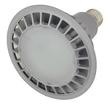 ledwholesalers dimmable par38 led wide angle flood light bulb with
