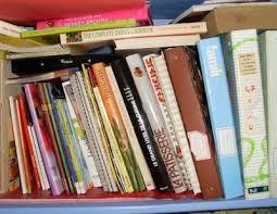 livres cuisine les livres de cuisine nous en disent beaucoup sur le développement