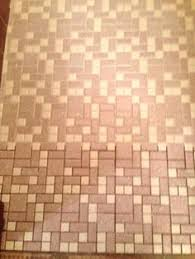 re color grout and clear coat tile and grout cleaning sealing