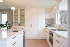continental cabinets siemens dishwasher integrated granite