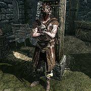 Skyrim Jaree Ra The Unofficial Elder Scrolls Pages UESP