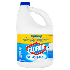 Cleaning Decking With Oxygen Bleach by Clorox Concentrated Outdoor Bleach For Cleaning 120 Oz Walmart Com