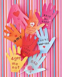 Valentines Day Crafts For Kid 17
