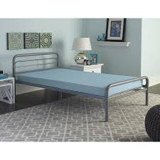 Low To The Ground Bunk Beds by Dorel Home Products Twin Mattress Blue Walmart Com