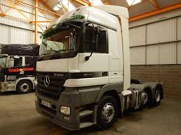 MERCEDES BENZ ACTROS 2546 MEGASPACE 6 X 2 EURO 5 TRACTOR UNIT - 2007 ... Theres A 700hp Mercedes G63 Amg 6x6 For Sale In America The Drive Richard Hammond Tests Suv In Abu Dhabi Top Gear Series 21 Al Ghazal Benz Cars Pinterest Benz And This Is Mercedesbenzs New Premium Pickup Truck Verge Exclusive Paul Aalmans Amazing Actros Camper Build V12 65 Ltr 6 Wheel Drive Ipdent Suspension Best 6wheeled Cars Ever Auto Express Wheel Truck Price Black Amg 66 For Mercedes Benz Actros 2544 Megaspace X 2 Euro 5 Tractor Unit 2009 Save Our Oceans