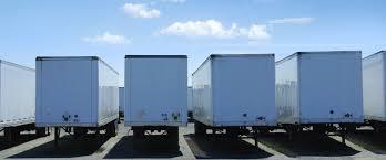 Truck & Trailer Parking - GN Transport