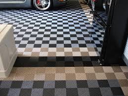 Racedeck Flooring Vs Epoxy by Epoxy To Racedeck The Garage Journal Board