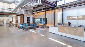 Amazon Plans To Hire 300 Workers At New San Diego Tech Hub - Los ...