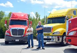 Trucking Industry In Need Of Workers With Drive | News ...