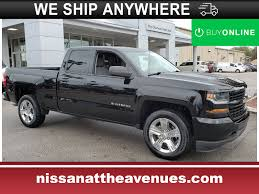 Used 2017 Chevrolet Silverado 1500 Silverado Custom For Sale | Tampa ... Used 2013 Ford F150 For Sale Tampa Fl Stock Dke26700 Cars For 33614 Florida Auto Sales Trades Rivard Buick Gmc Truck Pre Owned Certified 06 Freightliner Sprinter 2500 Hc Cargo Van Global Ferman Chevrolet New Chevy Dealer Near Brandon Ice Cream Bay Food Trucks F150 In 33603 Autotrader 2017 Nissan Frontier S Hn709517 To Imports Corp Mercedesbenz 2014 Toyota Tundra Limited 57l V8