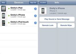 10 Useful Apps to Recover a Lost or Stolen iPhone Hongkiat