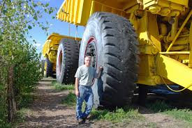 100 Used Big Trucks Now I Know What Its Like To Be One Of The Little People Daily