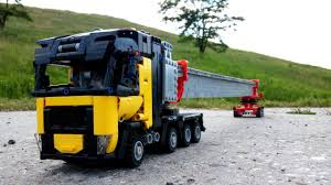 LEGO TECHNIC Overload Truck With Trailer - YouTube 1950s Tin Toy Lithographed Semi Truck With Trailer Abc Freight Lego Technic Overload Youtube Cartoon Cargo Truck Trailer Stock Photo Illustrator_hft Scania R560 Donslund With Trailer 123 Euro Simulator Emek 89220 Scania Robbis Hobby Shop With Transporting Liquid Stock Vector Art 915582804 Polesie Volvo Timber Transport 78x19x25 Cm Hardrock Caf Catering Ets 2 Mods Amazoncom 187 Siku Container Toys Games 1806 Vector Mock Up For Car Branding Advertising Blue My Own Design Illustration 70638523